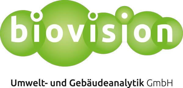 biovision Umwelt- & Gebäudeanalytik